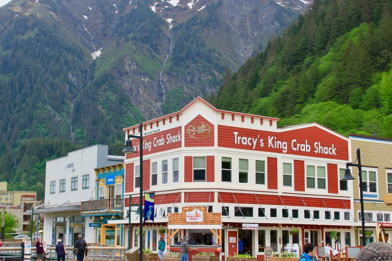 Top Dining Choices In Juneau