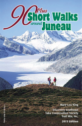Guide to hiking in Juneau Alaska